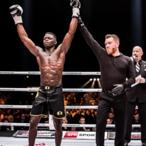 GLORY 54: SuperFight Series