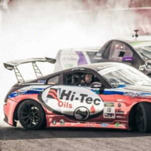 2018 Hi-Tec Drift Allstars Series – R4