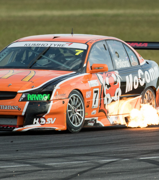 2018 SHANNONS NATIONALS – R4