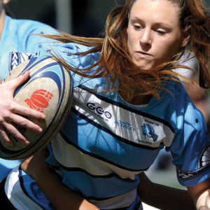 2018 EISS Sydney City 7's Junior Girls Tournament