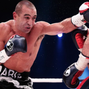 Live Combat Sports brings you 'Big Time Boxing' Live on Epicentre.tv