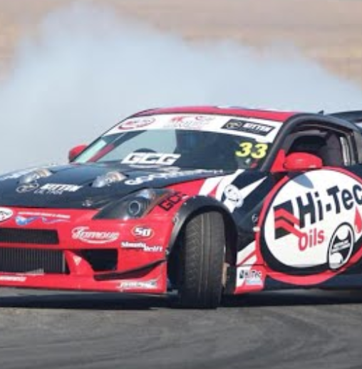 2019 Hi-Tec Drift Allstars Series – R3