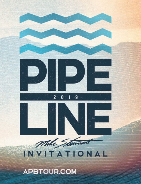 2019 Mike Stewart Pipeline Invitational