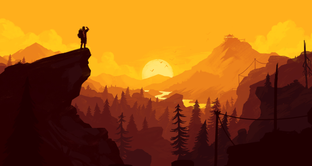 Firewatch Confirmed for Nintendo Switch in 2018