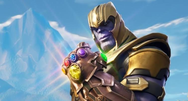 Thanos Returns To Fortnite In New Event - Esperino