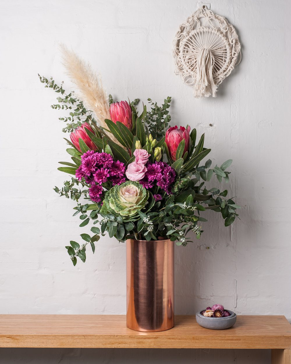 From the Heart | Floral Design