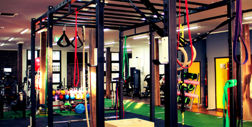 Health/wellbeing feature imagegym