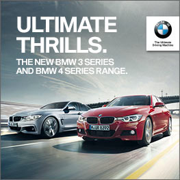 BMWOfficial Channel Partner