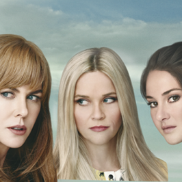 Recap On Big Little Lies