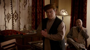 Episode 3 Preview – The Brink S1