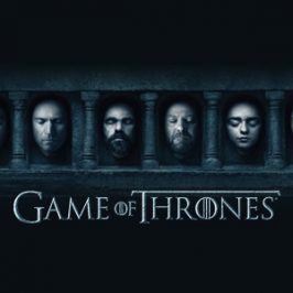 WIN! Game of Thrones Prize Packs