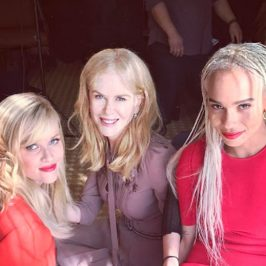 Reece Witherspoon & Nicole Kidman on Changing Hollywood