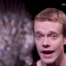 This or That With Alfie Allen
