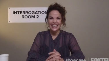 Interrogation Room Sigrid Thornton