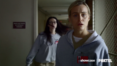 Orange Is The New Black Season 5 Promo