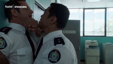 Wentworth Season 5 Episode 9 Recap