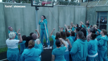 Wentworth Season 5 Episode 11 Recap