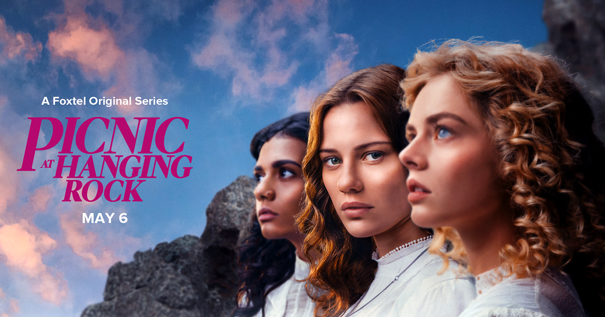 El misterio de Hanging Rock 1x01 y 1x02 Espa&ntildeol Disponible