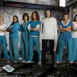Win tickets to Wentworth Preview Screening