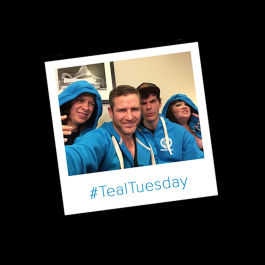 WENTWORTH &#8211; TEAL TUESDAY COMP<BR>TERMS &#038; CONDITIONS