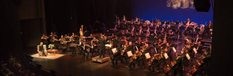 "WIN Tickets To The Adelaide Symphony Orchestra's ""Movie Masterpieces II: The Sequel"""