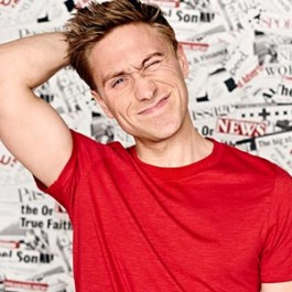 Russel Howard's Good News