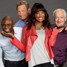 New: Whose Line Is It Anyway?
