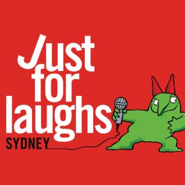 Just For Laughs Australia