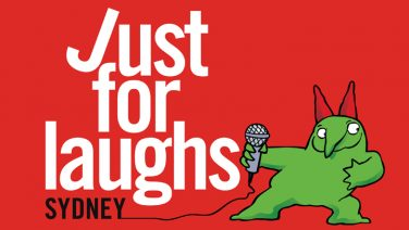 Just For Laughs Sydney