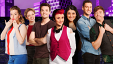 WHOSE LINE IS IT ANYWAY? AUSTRALIA CAST ANNOUNCED