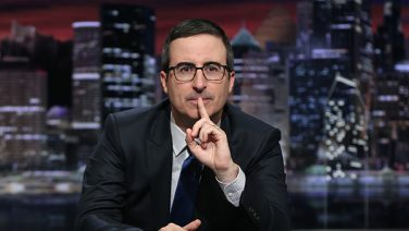 Last Week Tonight With John Oliver Returns For A Fourth Season