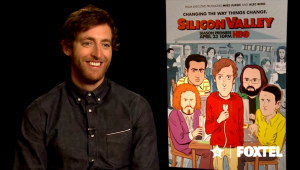 Catch Up With Thomas Middleditch