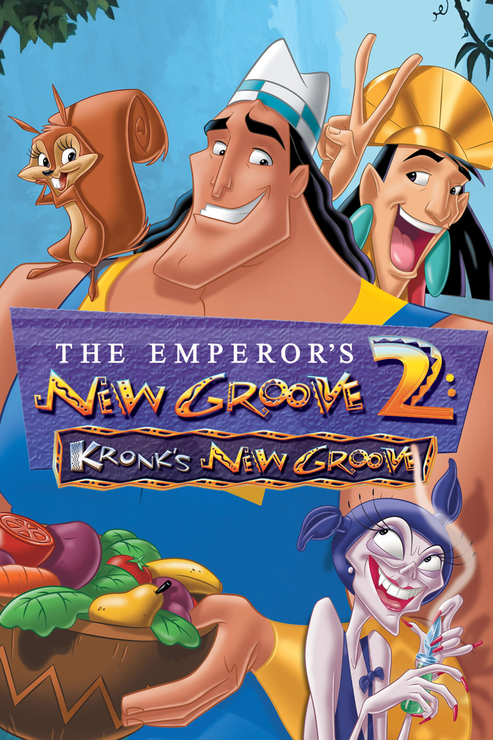The-Emperor's-New-Groove-2