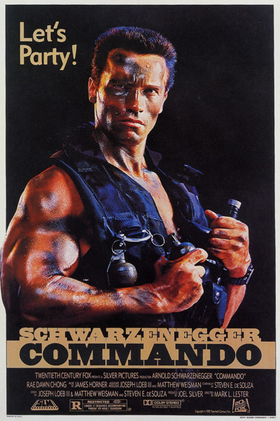 Watch Arnold Schwarzenegger Movies - Foxtel Movies