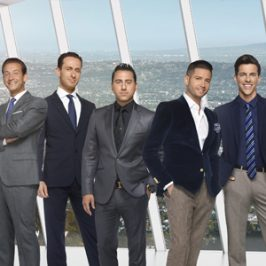 On Now: Million Dollar Listing: LA