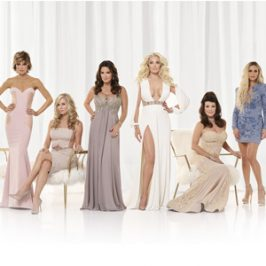 On Now: The Real Housewives of Beverly Hills