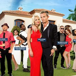Marriage Bootcamp Reality Stars