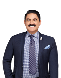 Yours Mine or Ours Reza Farahan