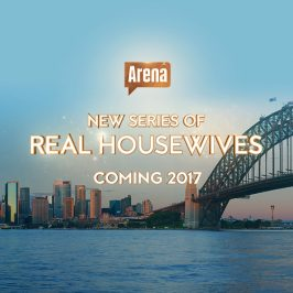 The Real Housewives of Sydney is coming in 2017!