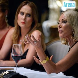 Five things GUARANTEED to happen on The Real Housewives of Sydney