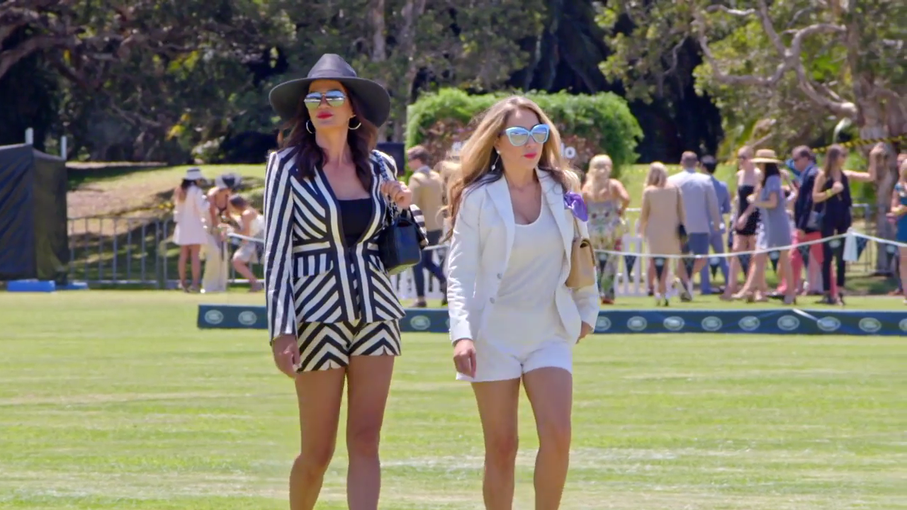 The Real Housewives of Sydney Extended Trailer