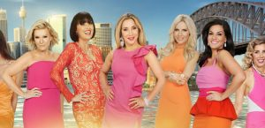 The Real Housewives of Sydney Taglines Revealed