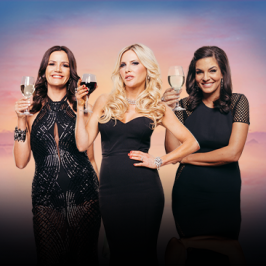 Win lunch with The Real Housewives of Sydney