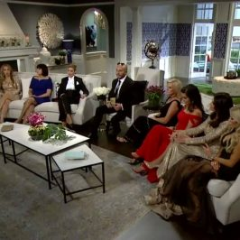 The Real Housewives of Sydney Reunion – Here's what you can expect