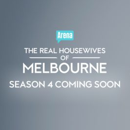 The Real Housewives of Melbourne are back!