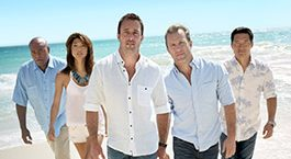 POPULAR: HAWAII FIVE-0