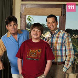 Two And A Half Men Weekend Triple Play