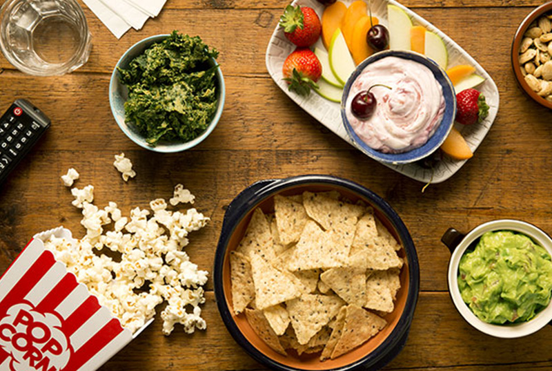 Foods You Can Sneak Into The Movie Theater