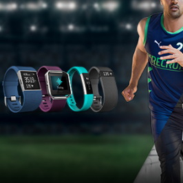 Win a Fitbit Family Pack