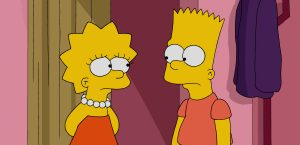 The Many Voices Of Nancy Cartwright